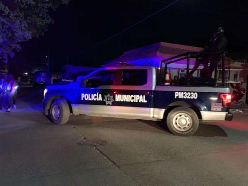 """Reportan convoy de gente armada y cuatro """"levantones"""" en Los Mochis"""