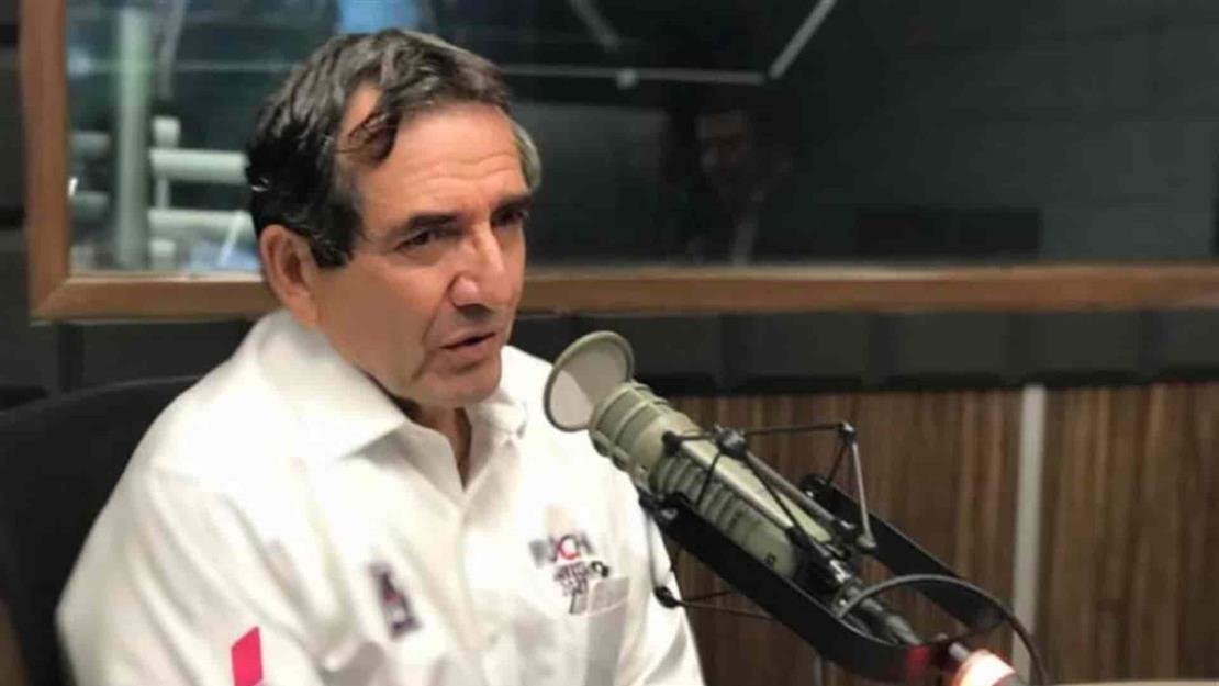 Presenta PAS recurso para desechar la demanda de Mario Zamora