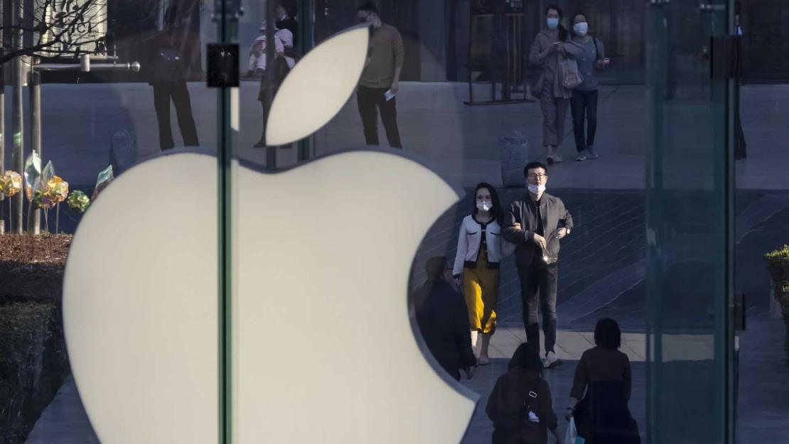 Apple lanza una iniciativa global para brindar educación artística a jóvenes