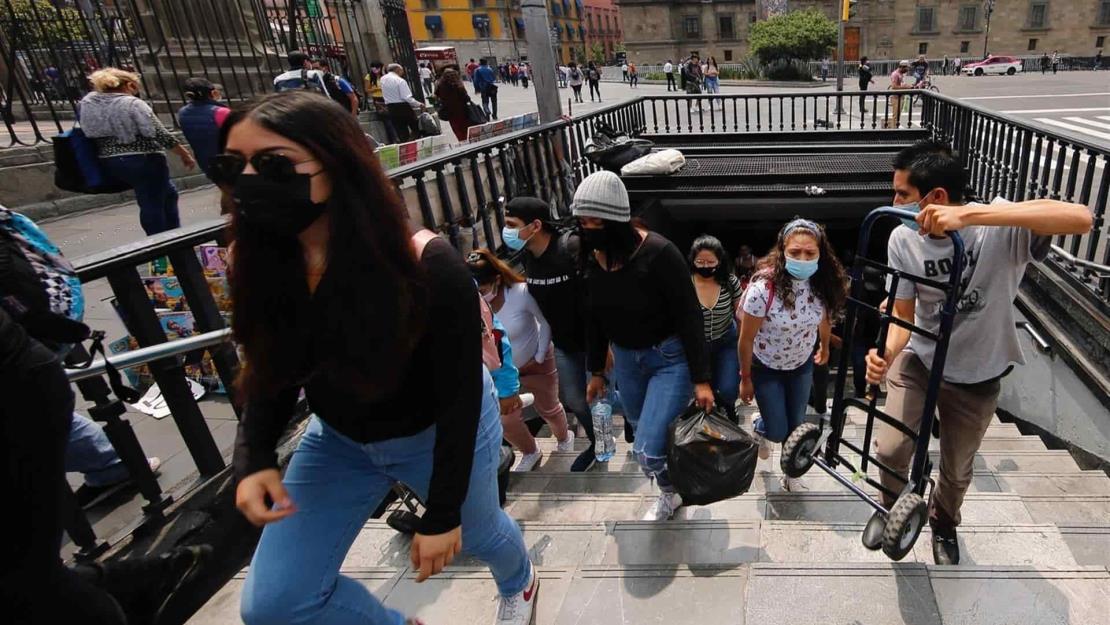 México reporta 261 muertes y llega a 231 mil 505 decesos por coronavirus
