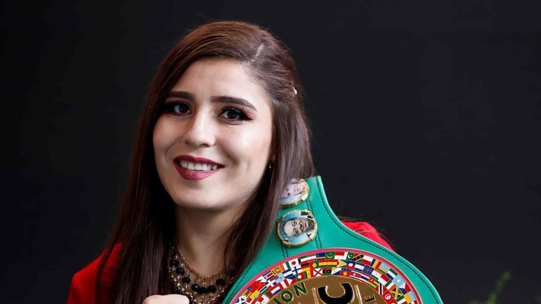 Yamileth Mercado dice que quiere pelear ante Jackie Nava porque sería un hito