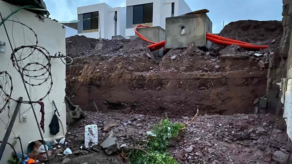 Ayuntamiento no autorizo fraccionamiento Real del Valle en Mazatlán