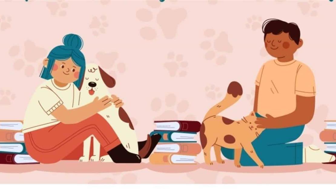 Invitan a jornada literaria y adopción de mascotas en Los Mochis