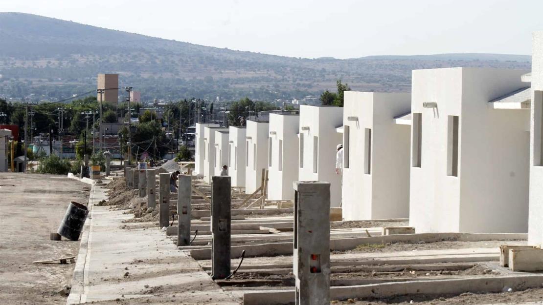 Estima Infonavit que con nuevo esquema crecerá oferta de vivienda en Sinaloa