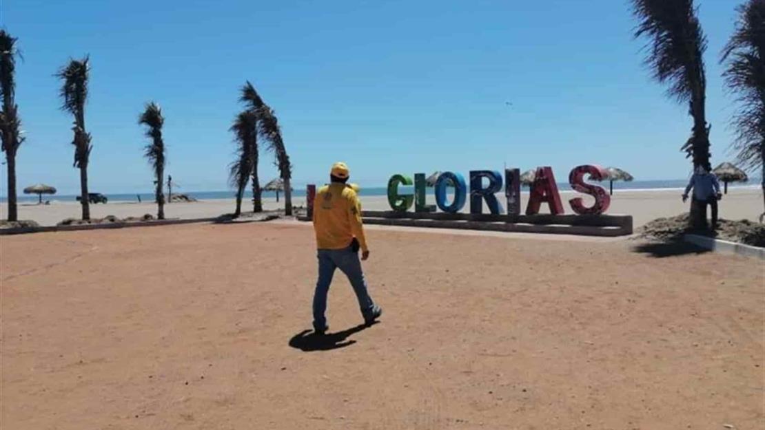 Restauranteros de playa en Guasave reportan alza en ventas