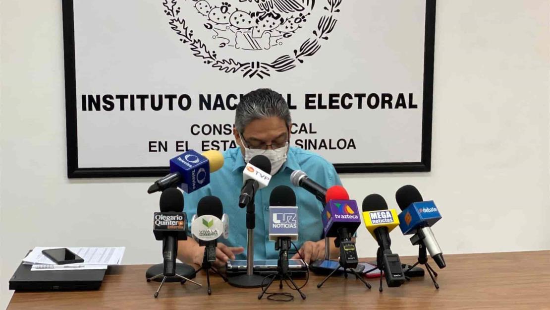TEPJF tiene 16 medios de impugnación de diputaciones federales en Sinaloa: INE