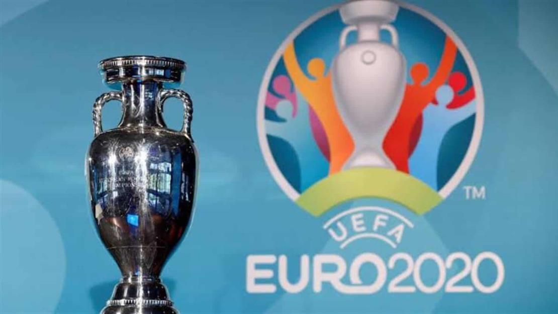 Definidos los octavos de final de la Eurocopa 2020