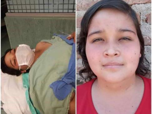 Un trasplante de médula podría cambiarle la vida a Yareth, pero necesita medio millón de pesos
