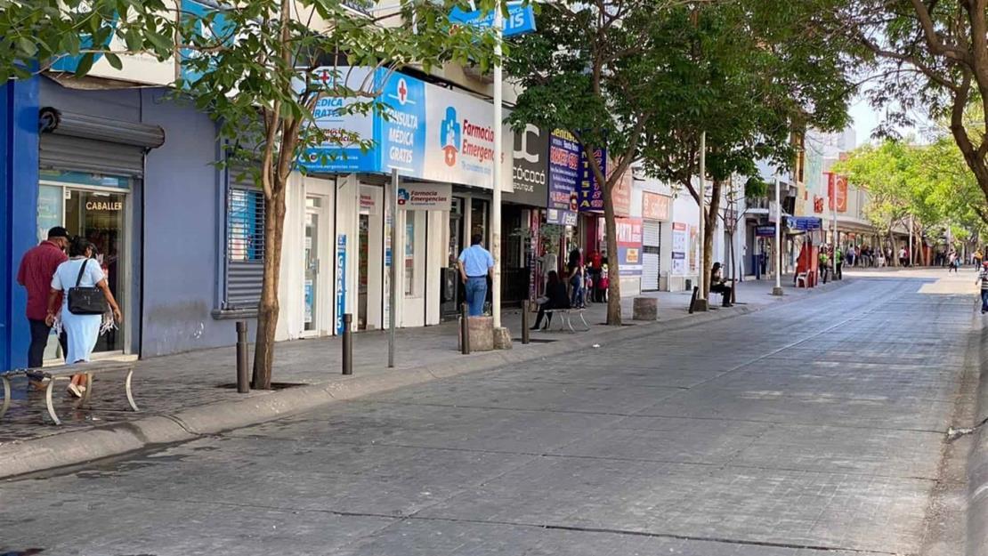 De 86 delitos han sido víctimas los comerciantes de Culiacán en primer semestre del 2021