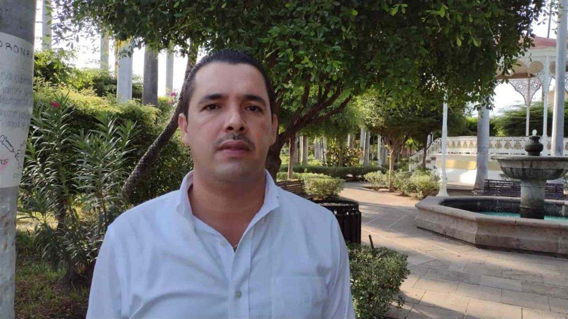 Suspensión de festejos del Día de San Juan en El Fuerte es por pandemia: Leonel Vea