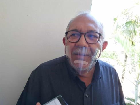 Mazatlán amaneció en rojo por Covid, pero no se van a disparar los casos: alcalde