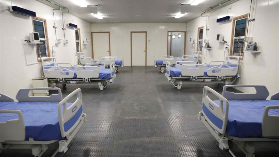 Sinaloa cuenta con camas suficientes para atender incremento de casos Covid: SSA