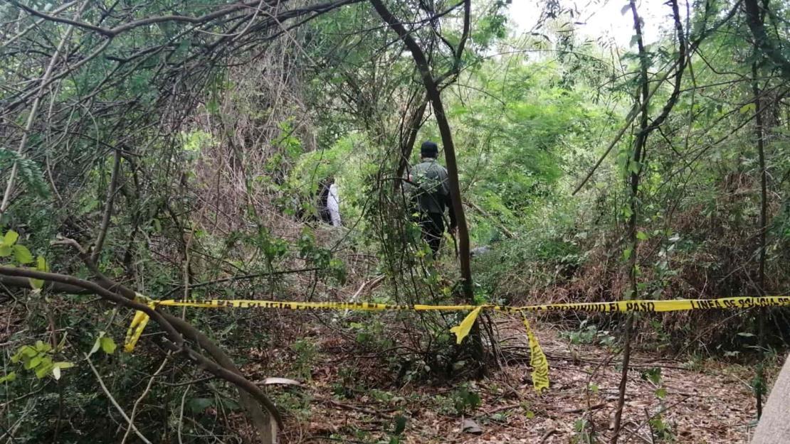 Hallan a hombre asesinado a la orilla del río Humaya, en el sector norte de Culiacán