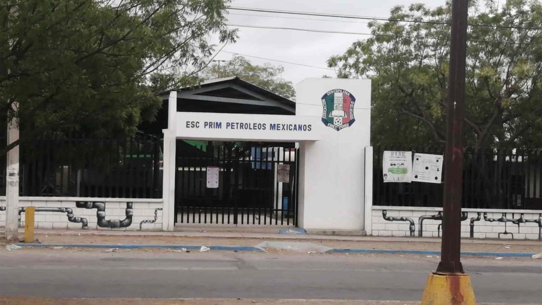 Ayuntamiento de Mazatlán rehabilitará escuelas en julio y agosto