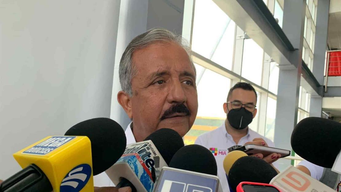 Estrada Ferreiro asegura que su gobierno no tiene solvencia económica para homologar pensiones