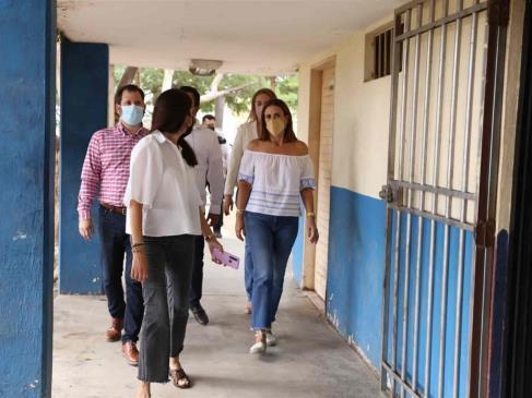 Invertirá DIF Sinaloa 11 mdp en  Centros de Desarrollo Integral