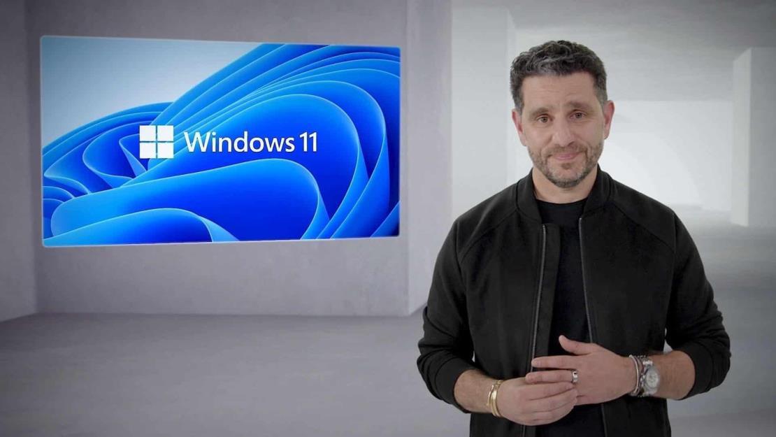 Con Windows 11 ponemos al ser humano en el centro: Panay