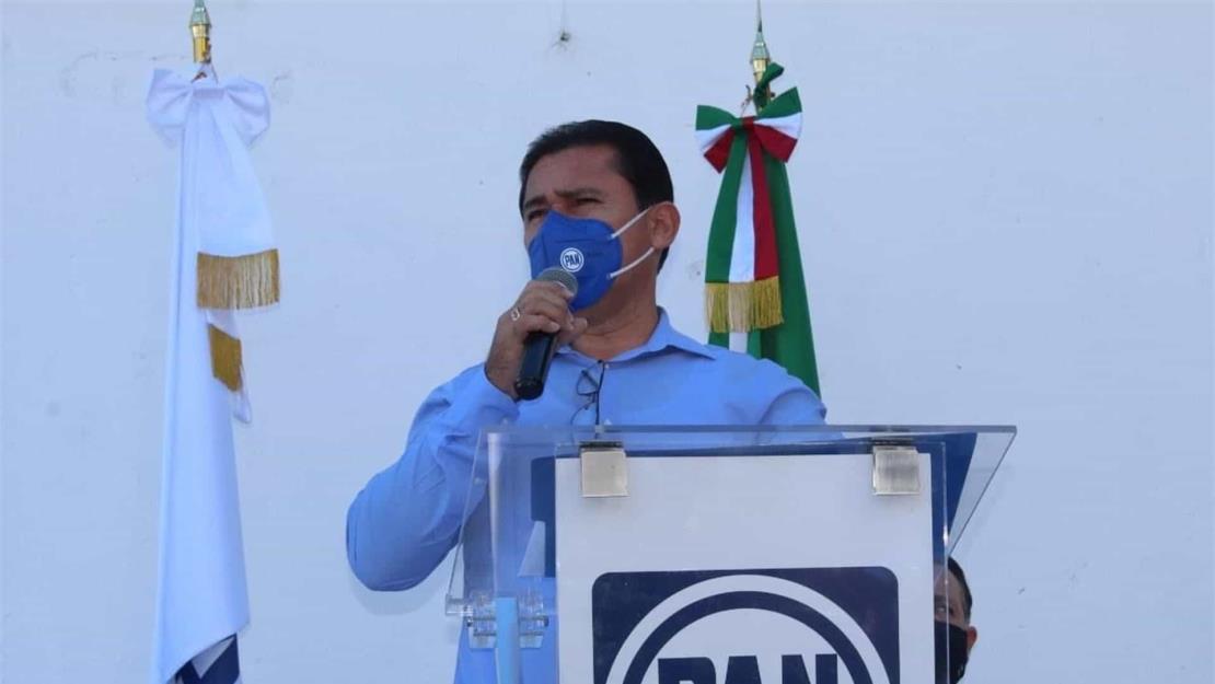 No se deben de escatimar recursos para acabar con el Covid en Sinaloa: PAN