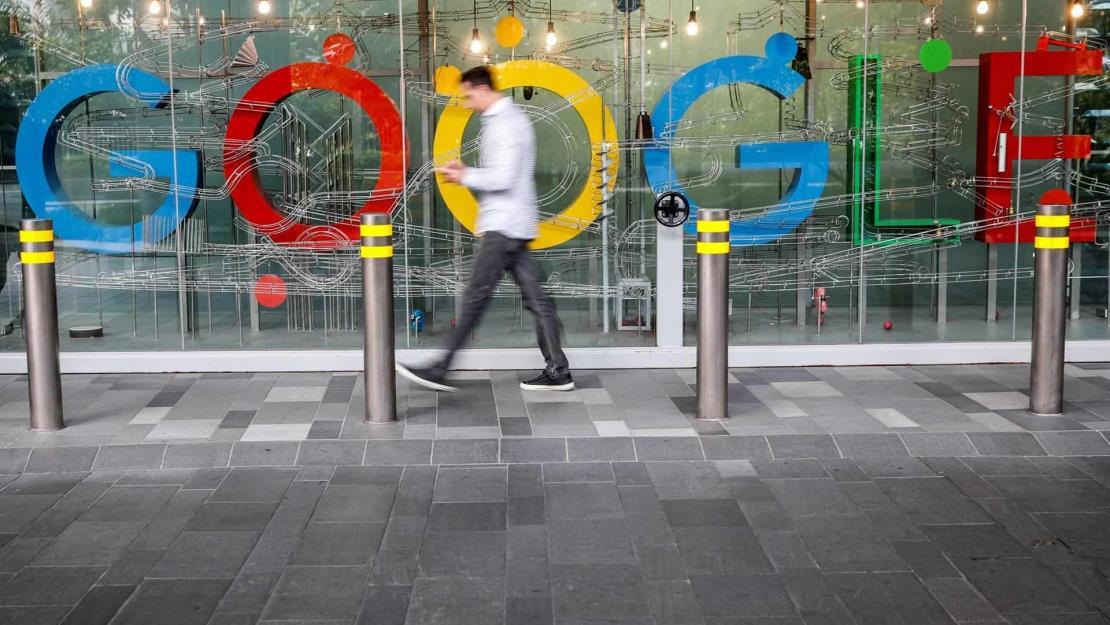 Denuncian a Google 36 estados de EUA por presunto monopolio