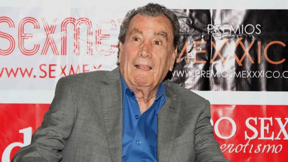 Alfonso Zayas, icono del cine de ficheras de México, fallece a los 80 años