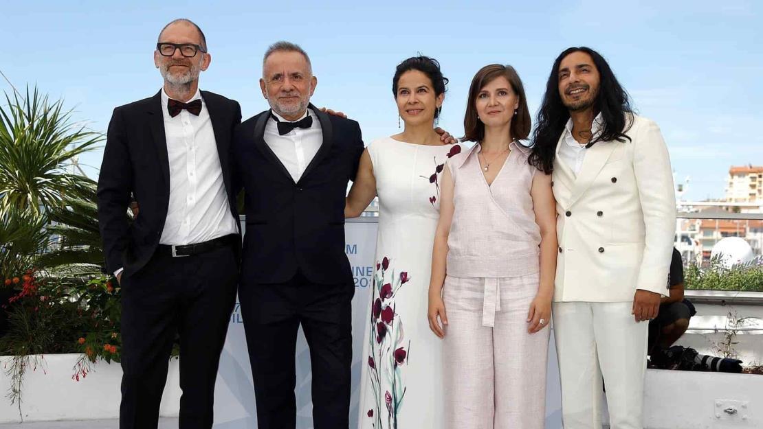 La civil ofrece en Cannes un retrato de la violencia en México