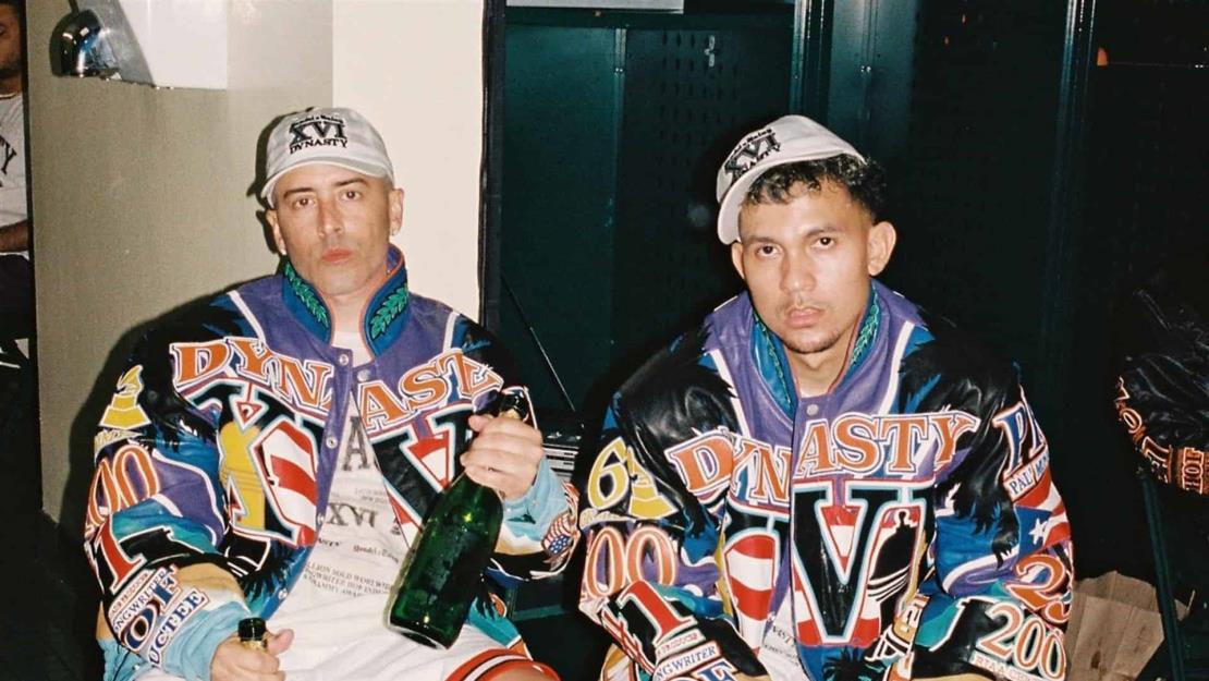Yandel y Tainy lanzan su primer disco en conjunto, Dynasty