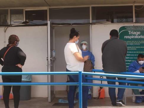 IMSS Sinaloa reconoce muerte de un menor por Covid-19 y no tres, como informó SSA