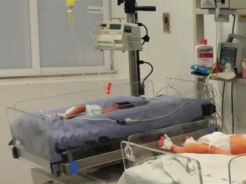 Nueva variante de Covid afecta a niños; hay 8 hospitalizados en el Pediátrico