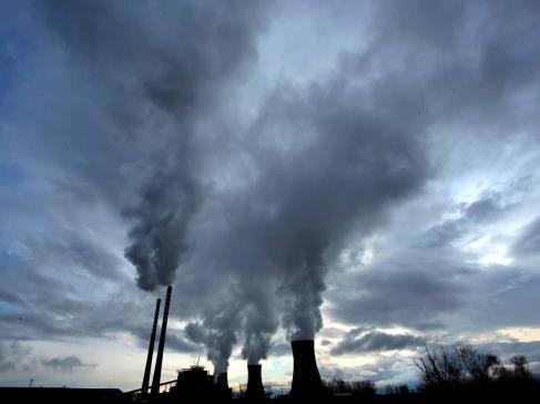 Greenpeace asegura que reducir las emisiones nunca ha sido más urgente