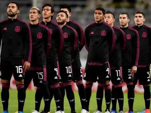 Conoce cuándo juega la Selección Mexicana de futbol en Tokio