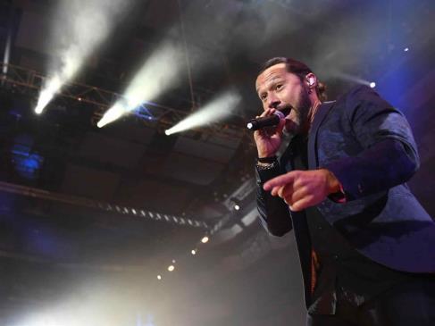 Canción de Diego Torres acompañará cobertura de los Olímpicos por Telemundo