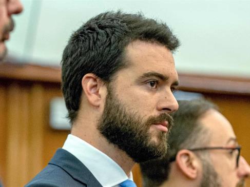 Postergan de nuevo el juicio al actor mexicano Pablo Lyle en Miami