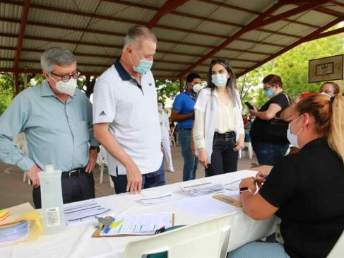 Anuncia Quirino visita del Director del IMSS a Sinaloa el próximo martes