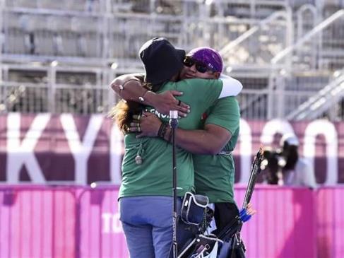 El largo camino de Valencia y Álvarez para subir al podio en Tokio