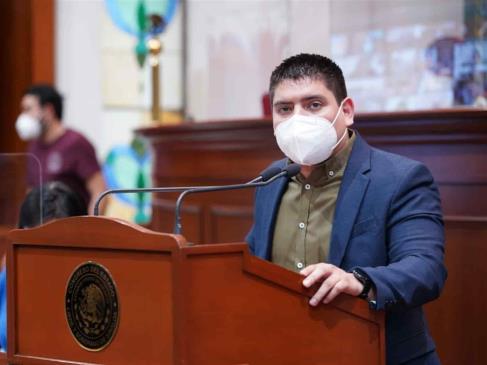 Pedro Lobo aspira a presidir la Comisión de Salud en la 64 Legislatura