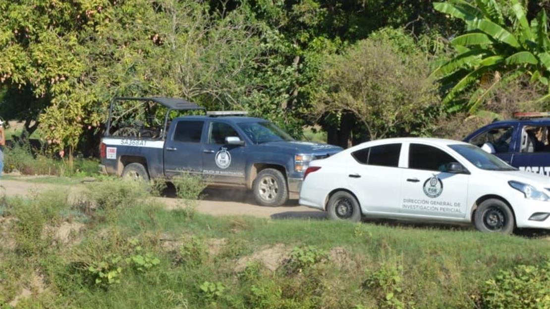 Localizan a hombre sin vida en Tamazula, Guasave