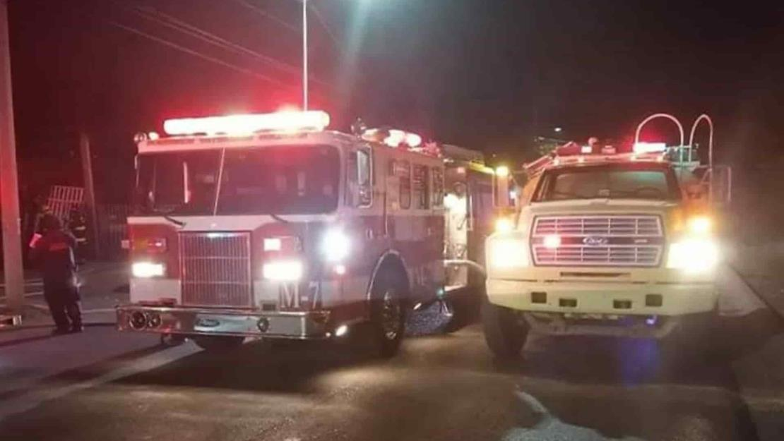 Muere estadounidense en incendio en domicilio de Mazatlán