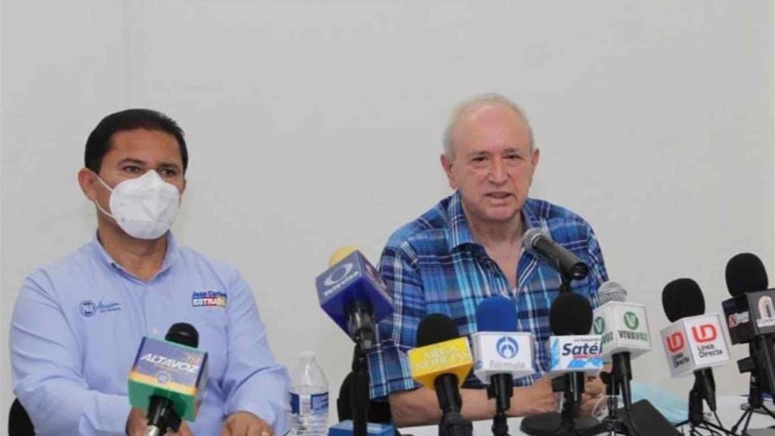 PAN envía demanda a revisión ante la Sala Regional Guadalajara