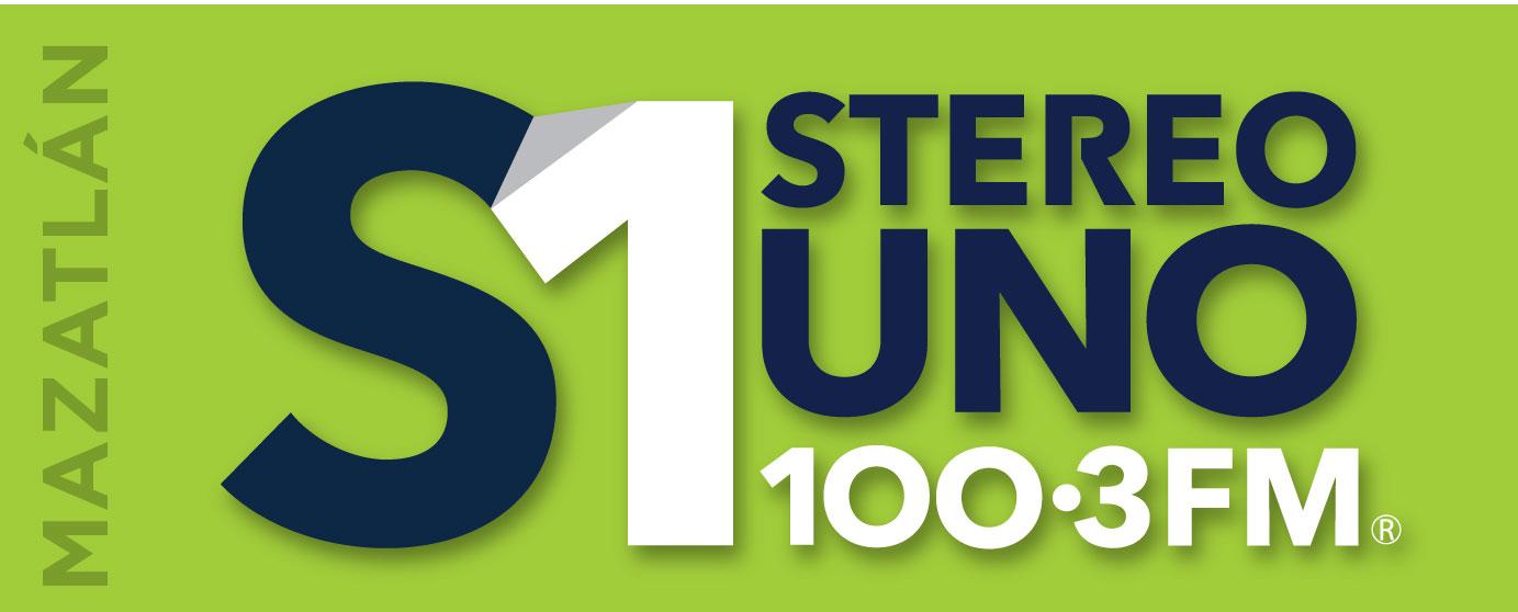 S1 STEREO UNO 100.3 FM MAZATLÁN